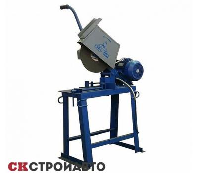 Абразивно-отрезной станок СОМ-400Б