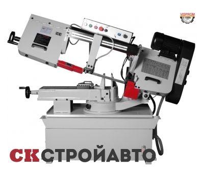 Ленточнопильный станок VISPROM PPK-255R
