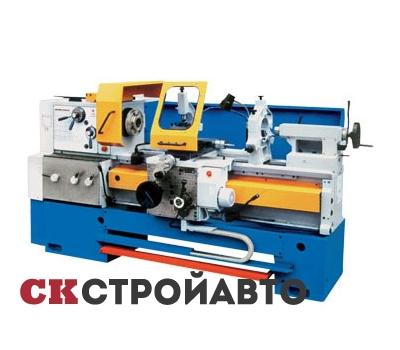 Универсальный токарный станок CU400/1500