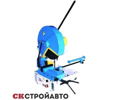 Абразивно-отрезной станок ООС.10