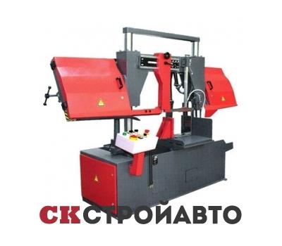 Ленточнопильный колонный станок C500/800S
