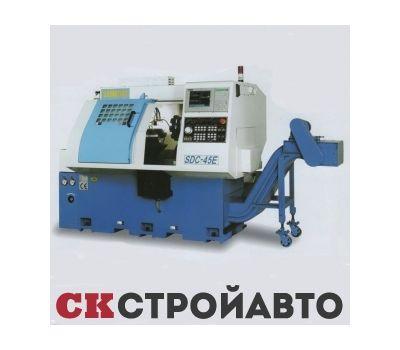 Станок токарный SDC-45E с ЧПУ