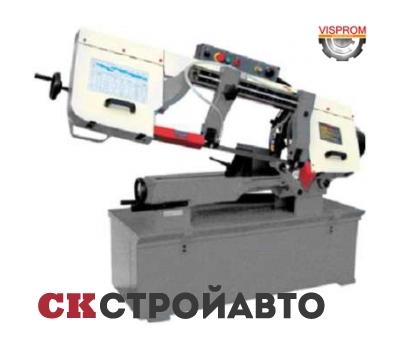 Ленточнопильный станок VISPROM PPK-255B
