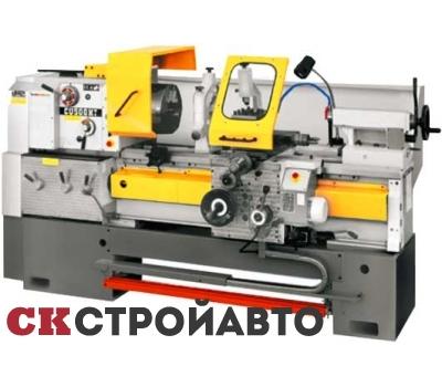 Токарно-винторезный станок CU500MT/1500