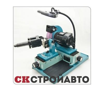Станок заточной для сверл с оптикой и правящим приспособлением BSG 60