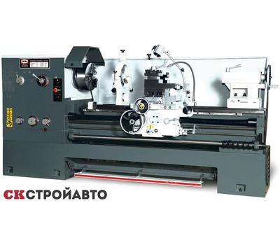Станок универсальный токарный SPI-1000 с УЦИ