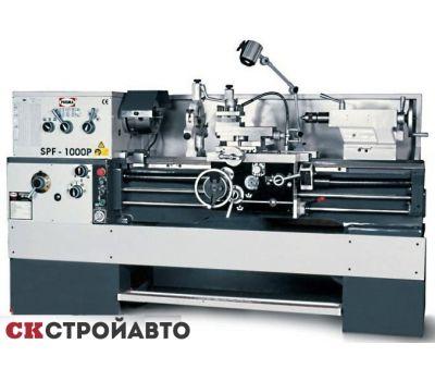 Станок универсальный токарный PROMA SPF-1000P