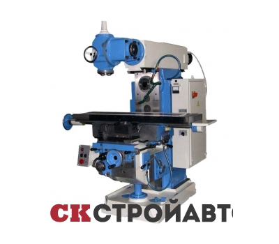 Станок консольно-фрезерный широкоуниверсальный 6Т81Ш (6Р81Ш, 6К81Ш)