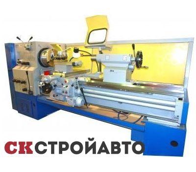 Токарно-винторезный станок ГС526У-01