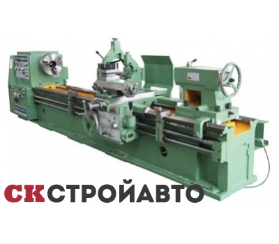 Универсальный токарный станок 1В630М4/1000
