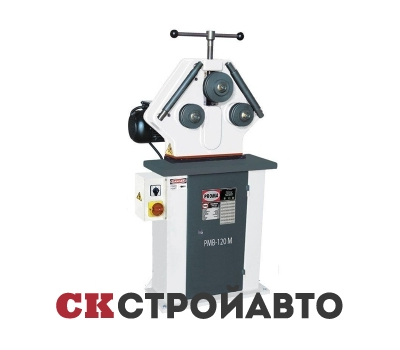 Станок для гибки профиля и труб PMB - 120 M