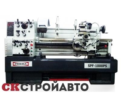 Универсальный токарный станок PROMA SPF-1500PS с УЦИ