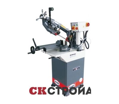 Ленточнопильный станок по металлу PROMA PPS-170H