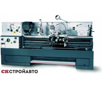 Станок универсальный токарный PROMA SPF-1000PH с УЦИ