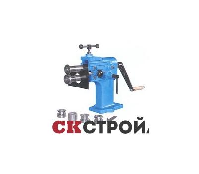 Ручной зиговочный станок RMK-12