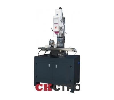 Настольный фрезерный станок с ЧПУ BF30 CNC Pro