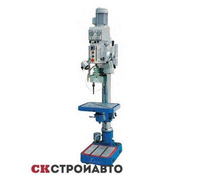 Станок вертикально-сверлильный ZN5035