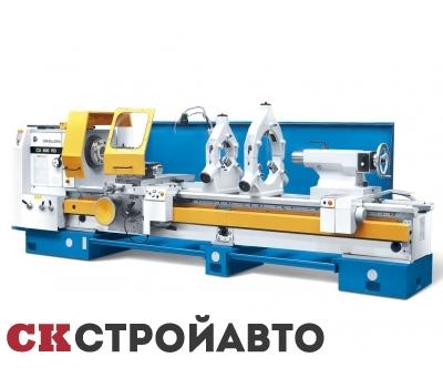 Токарно-винторезный станок CU 1250RD/3000