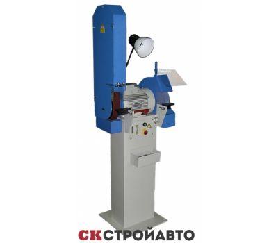 Станок точильно-шлифовальный ТШП-1 Беларусь
