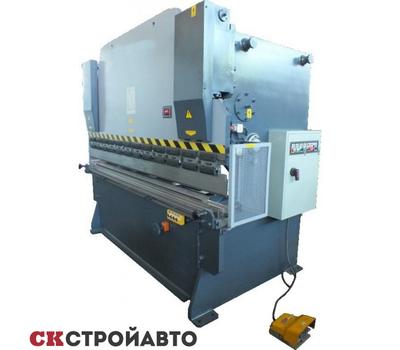 Пресс листогибочный ПЛГ-160.60