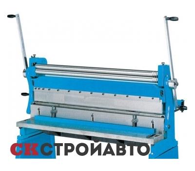 Ручной листогибочный станок (комбинированный) SNO-1000