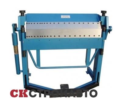 Листогибочная машина ROP-20/1020N