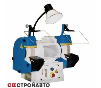 Станок точильно-шлифовальный ТШ-1.10 Беларусь
