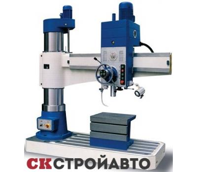 Станок радиально-сверлильный AC2550