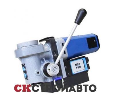 Сверлильный станок на магнитном основании MAB-150