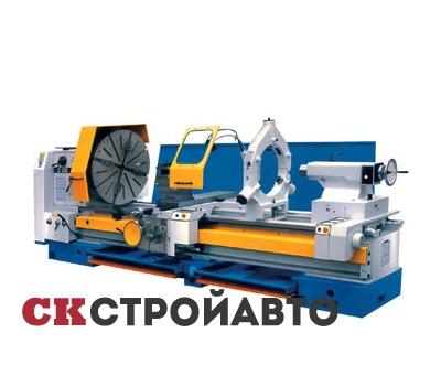Универсальный токарный станок CU1000/6000