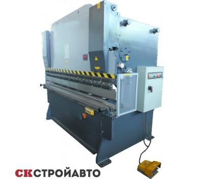 Пресс листогибочный ПЛГ-63.25