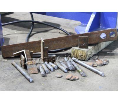 Комбинированные пресс-ножницы НГ5223