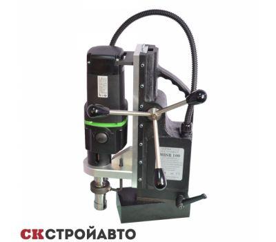 Станок сверлильный на магнитном основании MBSR100
