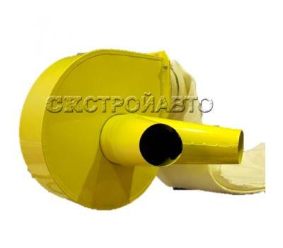 Абразивный пылесос П-1100