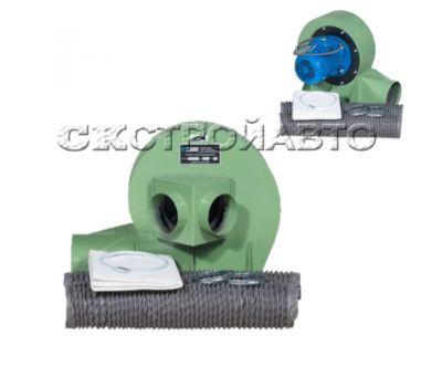 Пылеулавливатель ПП-750/У