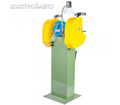 Станок точильно-шлифовальный ТШ-2.10 (Россия)