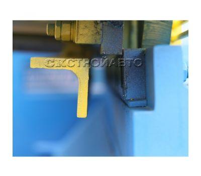 Ножницы гильотинные кривошипные НГ16