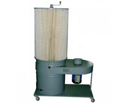 Пылеулавливающий агрегат  УВП-2000А(АК)-ФК2