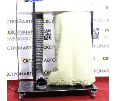 Стружкоотсос УВП-2000К
