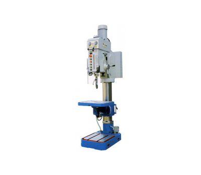 Станок вертикально-сверлильный ZN5050