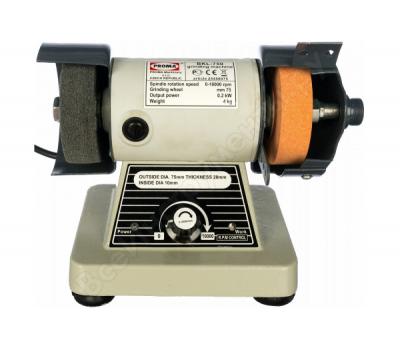 PROMA BKL-750 заточной станок универсальный