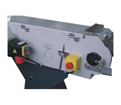Ленточно-шлифовальный станок BSM 150