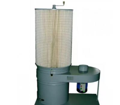 Пылеулавливающий агрегат УВП-2000А(АК)-ФК2 с ПВУ