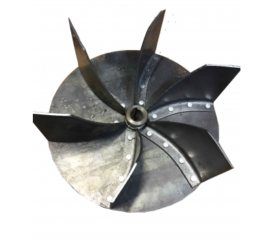 Крыльчатка (рабочее колесо) 1200