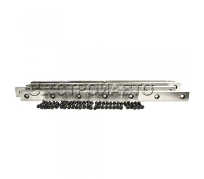 Ножи для гильотинных ножниц НГ16Г (комплект 4 шт.)