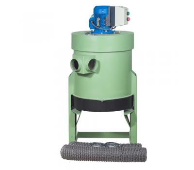 Пылеулавливающий агрегат 370.П16х04