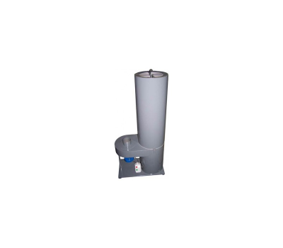 Пылеулавливающая установка ПУАМ