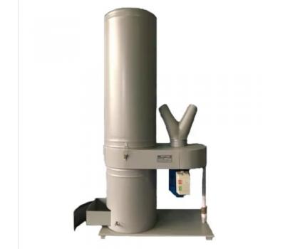 Установка вентиляционная пылеулавливающая УВП-1200А (2 входа, ПХ-80:80)