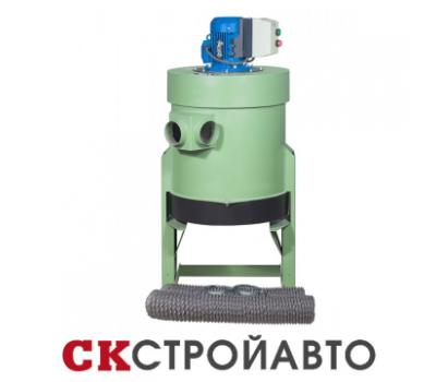 Пылеулавливатель ПЦ-750/У