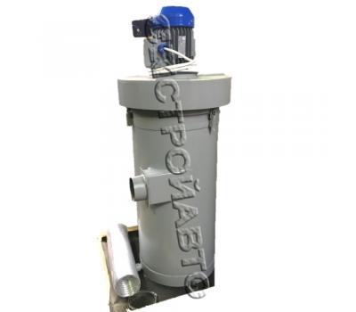 Пылеулавливающий агрегат В19-101
